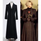 Cosplaydiy Women's Costume Malice Mizer Beast of Blood Long Wool Cosplay
