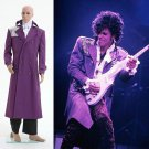Cosplaydiy Men's Costume Rince Rogers Nelson From Purple Rain Cosplay For Christmas