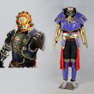 The Legend of Zelda Ganon Custom Made Costume Cosplay for Carnival Party