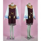 Cosplaydiy The Legend of Zelda Kafei Costume Cosplay for Carnival Party