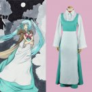 CosplayDiy Women's Dress Vocaloid Hatsune Miku Moonlit Bear Costume Cosplay For Party