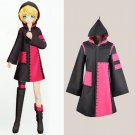 CosplayDiy Women's&Girl's Dress Vocaloid Tokyo Teddy Bear Cool Coat Cosplay For Christmas Party