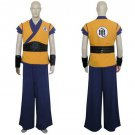 CosplayDiy Men's Outfit Dragon Ball SON GOKU Cosplay Costume For Christmas Party