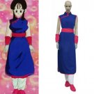 CosplayDiy Women's Outfit Dragon Ball Chi Chi Cosplay Costume For Halloween