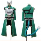 CosplayDiy Women's Outfit Sword Art Online ALfheim Online Sinon Cosplay Costume Halloween Cosplay