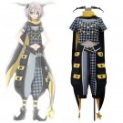 Amnesia Orion Custom Made Men's Outfit Costume Outfit Halloween Cosplay