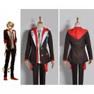 Toma Costume Amnesia Deluxe Outfit Suit School Uniform Costume For Halloween Party