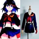 CosplayDiy Women's Dress KILL la KILL Matoi Ryuuko Outfit For Halloween Cosplay