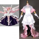 CosplayDiy Women's Dress Puella Magi Madoka Magica Kaname Madoka Cosplay Costume For Halloween Party