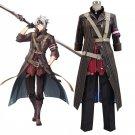 Custom Made The Legend of Heroes: Sen no Kiseki II Crow Armbrust Cosplay Costume