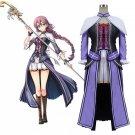 Custom Made The Legend of Heroes: Sen no Kiseki II Emma Millstein Cosplay Costume
