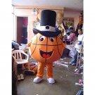 CosplayDiy Unisex Mascot Costume Basketball Adult Costume For Celebration Party