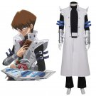 Custom Made Yu-Gi-Oh! Duel Monsters GX Seto Kaiba Cosplay Costume