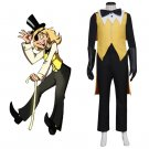 CosplayDiy Men's Outfit Gravity Falls Bill Cipher Costume Cosplay For Halloween