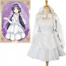 CosplayDiy Women's Dress Anime Love live! Tojo Nozomi Costume Bridesmaid  Dress Cosplay