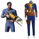 CosplayDiy Fallout 4 Men's Costume Game Cosplay For Halloween