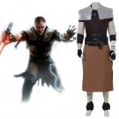 CosplayDiy Men's Costume Star Wars The Force Unleashed Starkiller Costume Cosplay for Carnvial