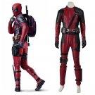 CosplayDiy Men's Costume Deadpool Ryan Reynolds Outfit Uniform Costume Cosplay for Halloween