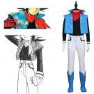 CosplayDiy Men's Outfit Anime ZENKI Magik Dragon Costume Cosplay for Halloween Carnival