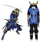 CosplayDiy Men's Outfit Sengoku Basara Devil Kings Costume Cosplay for Halloween Carnival