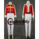 CosplayDiy Men's Costume Voltron:Legendary Defender Keith Costume Cosplay for Halloween Carnival