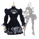NieR:Automata 2B YoRHa No. 2 Type B Heroine Game Costume Cosplay For Carnival