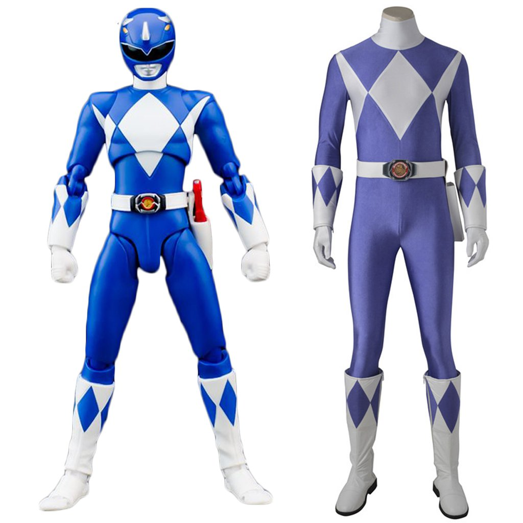 mighty morphin power rangers s clothes costume