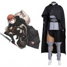 Gaius Costume Cosplay Fire Emblem Adult's Custom Made Outfit Costume Cosplay for Halloween