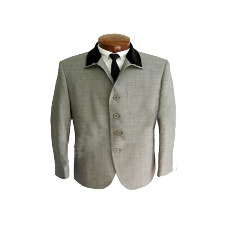 Adult's Jacket The Beatles a Hard Day's Night Men's Top Coat Costume Cosplay