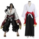 Drifters Oda Nobunaga Japanese Style Costume Cosplay for Halloween Carnival Party