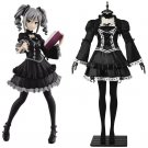 The Idol Master Cinderella Girls Kanzaki Ranko School Uniform Cosplay Costume