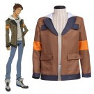 Voltron Defender Of The Universe Cosplay Lance Costume Lance Jackets Casual Coat Costume