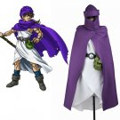 Dragon Quest V:Hand of the Heavenly Bride Aberu Costume Cosplay Adult's Halloween Carnival Costume