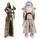 Movie Star Wars: Clone Wars Jedi Temple Guard Adult Cosplay Costume Halloween Carnival Costumes