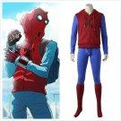 Cosplaydiy Marvel Comics Spider-Man: Homecoming Peter Parker Men's  Cosplay costume