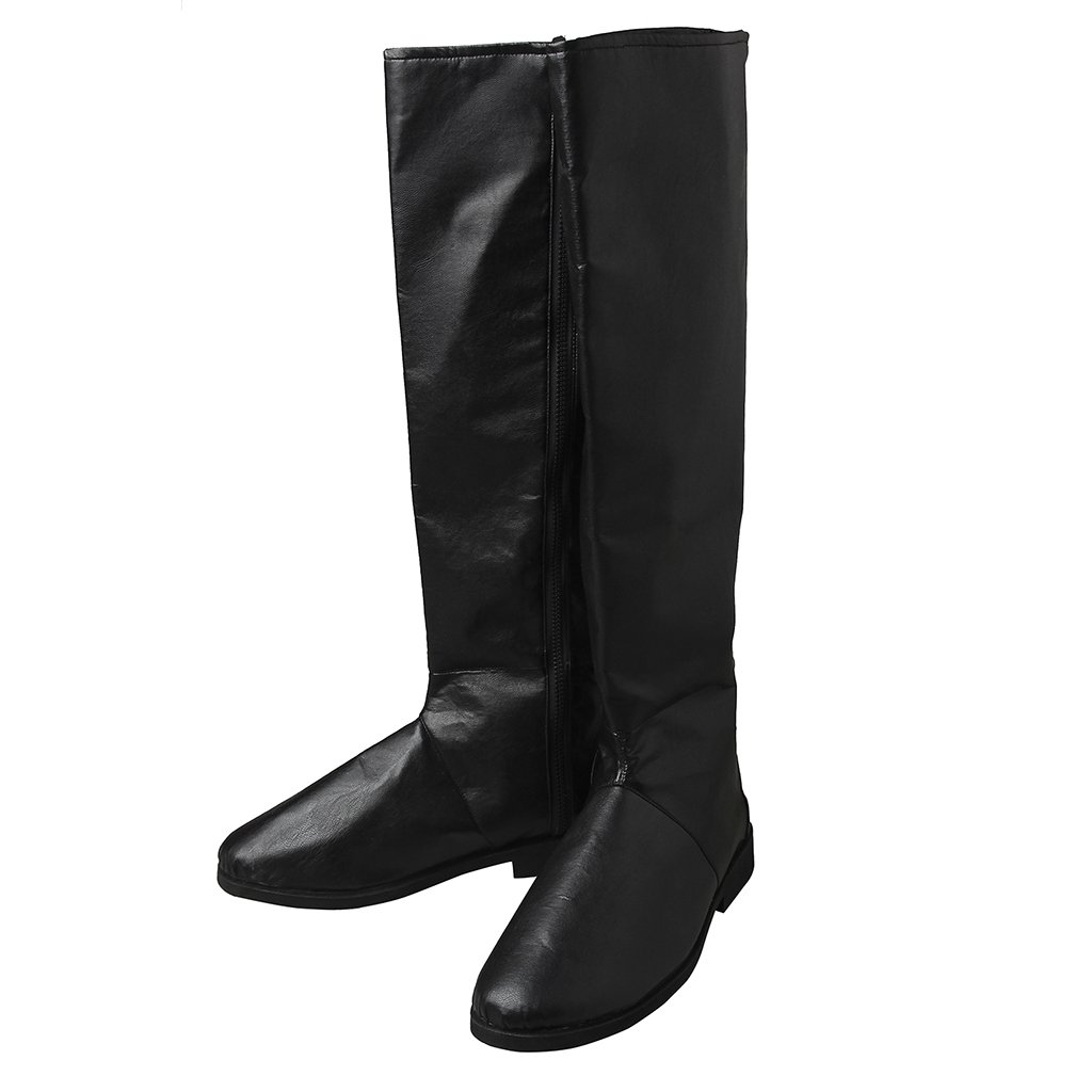 Gotham Jerome Valeska  Boots Cosplay  Custom Adult's Boots For Halloween/Party
