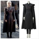Game of Thrones Season 7  Daenerys Targaryen  Costume Cosplay Women's Halloween Party Costume