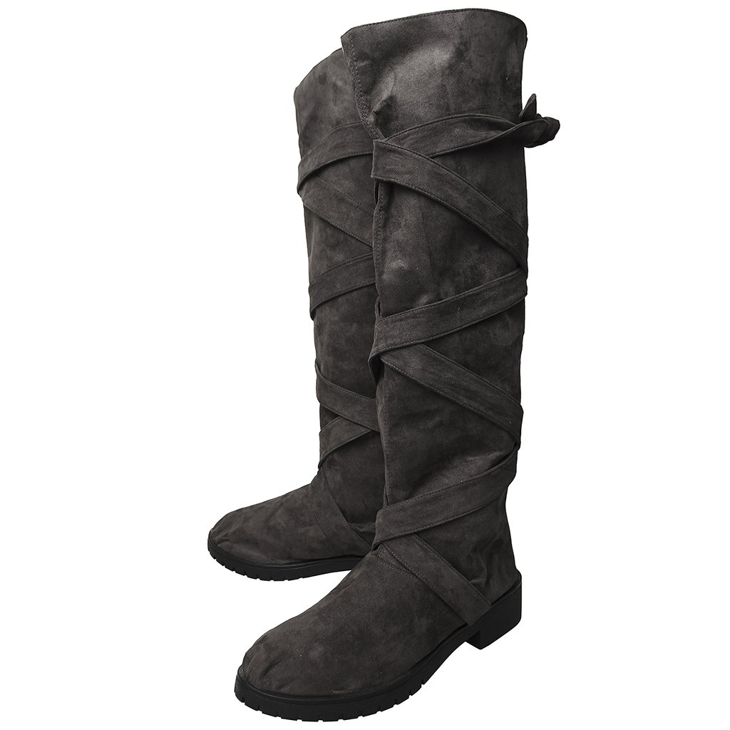 Game of Thrones Season 7  Daenerys Targaryen  Cosplay Boots Women's Hallloween Party Boots