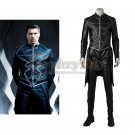 Cosplaydiy Marvel Comics Inhumans Black Bolt Cosplay Costume Men's  Cosplay Costume
