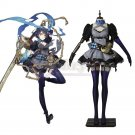 Game SINoALICE Cosplay Costumes Alice Cosplay Dress Women's Cosplay Dress For Party/Halloween