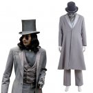 Cosplaydiy Men's Outfit  Young Dracula Victorian Gothic Costume Cosplay