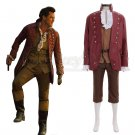 Custom Made Beauty and the beast Gaston Cosplay Costume Men's Party Cosplay Costume