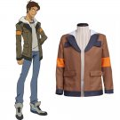 Voltron:Legendary Defender Lance Costume Cosplay Adult's Jacket Custom Made