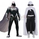 Cosplaydiy Marvel Comics Moon Knight Men's Outfit Cosplay Costume Custom Made