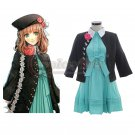 CosplayDiy Amnesia Cosplay Costume The Heroine Casual Dress Women Cosplay Costume