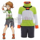 CosplayDiy Voltron Legendary Defender Pidge Coat&Pants Cosplay Costume For Party