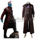 Custom Made Guardians of The Galaxy Vol  Yondu Costume Cosplay Outfit
