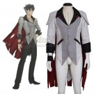 Anime RWBY Qrow Branwen Cosplay Costume Cape and Coat Cosplay Costume