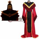 CosplayDiy Men's Clothing Avatar The Last Airbender Fire Lord Ozai Costume Cosplay
