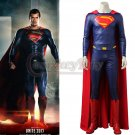Justice League Superman Clark Kent Cosplay Costume Men's Party Cosplay Outfit